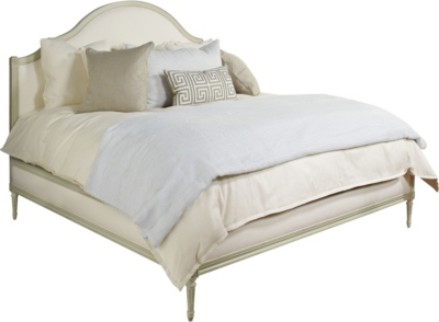 Simone Upholstered Bed (King)