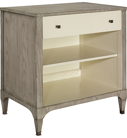 Awe Inspiring Artisan Small Single Drawer Chest Ash From The 1911 Theyellowbook Wood Chair Design Ideas Theyellowbookinfo