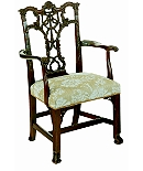 Emma Arm Chair