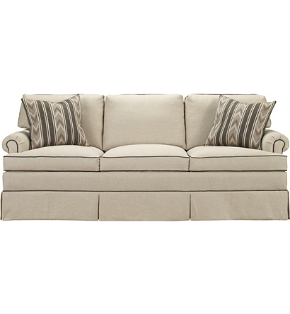 Guthery 85 Inch Sofa From The