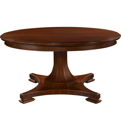 riverhouse dining table with riverhouse dining table with pedestal base without casters from - Dining Table Without Chairs
