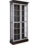 Tidewater Display Cabinet