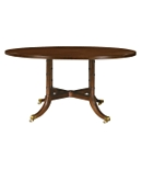 Graham Dining Table Top & Base
