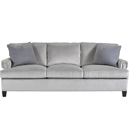Fantastic Bailey Sofa From The James River Collection By Hickory Chair Creativecarmelina Interior Chair Design Creativecarmelinacom