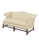 Small Chippendale Sofa