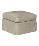 St. Charles Made To Measure Ottoman