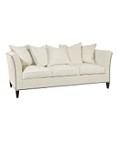 Camden Exposed Leg Sofa