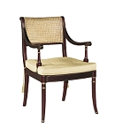 Stewart Arm Chair