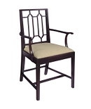 Thurston Arm Chair