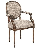 Louis XVI Arm Chair