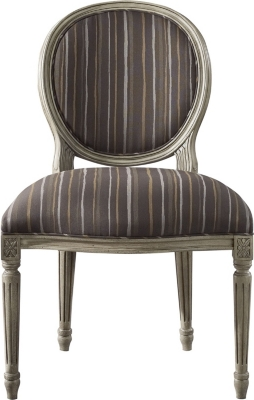 Captivating Louis XVI Side Chair