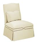 Avon Armless Chair