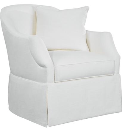 Eton Swivel Chair Upholstery