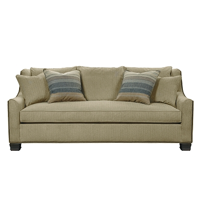 Sutton Sofa From The Upholstery Collection By Hickory