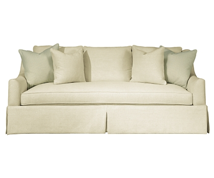 Instinctive Interiors At Home The List 6 Single Cushion Sofas