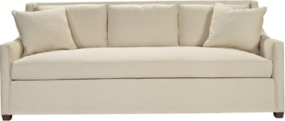 graydon sofa from the upholstery collection by hickory chair rh hickorychair com hickory chair sofa craigslist hickory chair sofas for sale