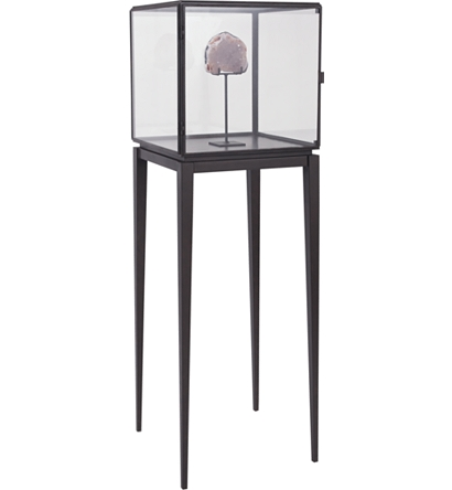 Phenomenal Atkins Vitrine From The Archive Collection By Hickory Chair Unemploymentrelief Wooden Chair Designs For Living Room Unemploymentrelieforg