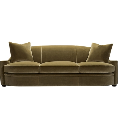 Excellent Athena Sofa From The David Phoenix Collection By Hickory Creativecarmelina Interior Chair Design Creativecarmelinacom