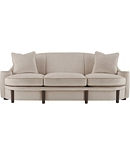 Athena Sofa (Exposed Wood)