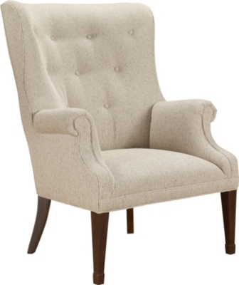 Isaac Wing Chair from the James River collection by Hickory Chair
