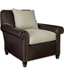 Silhouettes Lawson Arm Lounge Chair