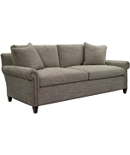 Silhouettes Lawson Arm Sofa
