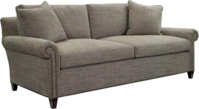 Silhouettes Lawson Arm Sofa