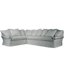 Silhouettes M2M® Made To Measure Left-Arm Facing Corner Sofa