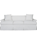 Silhouettes Splayed Arm Sleep Sofa