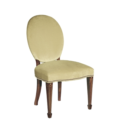 Enjoyable Boston Side Chair From The Albert Sack Collection By Hickory Creativecarmelina Interior Chair Design Creativecarmelinacom