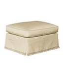 Carolyn M2M® Made To Measure Ottoman