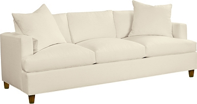 Truman Sofa From The Midtown Collection By Hickory Chair
