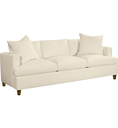 Stupendous Truman Sofa From The Midtown Collection By Hickory Chair Evergreenethics Interior Chair Design Evergreenethicsorg
