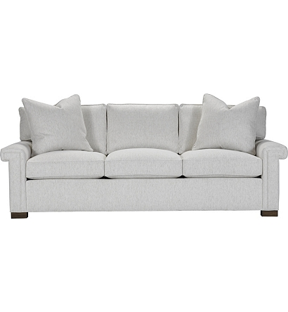 5th Avenue Sofa From The Midtown Collection By Hickory Chair