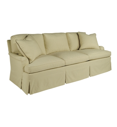 Weston Sofa From The Upholstery Collection By Hickory Chair