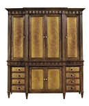 Drake Cabinet Deck & Base