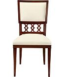 Ilsa Side Chair (Figure-Eight Panel)