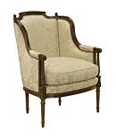 Rensi Wing Chair