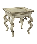 Nadine Chairside Table