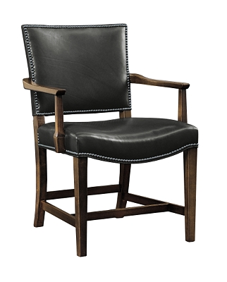 Madigan Arm Chair From The Archive Collection By Hickory