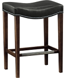 Madigan Backless Bar Stool