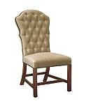 Marlboro Tufted Back Side Chair