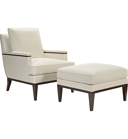 Alexander chair from the winterthur estate collection by hickory chair furniture co for Hickory chair bedroom furniture