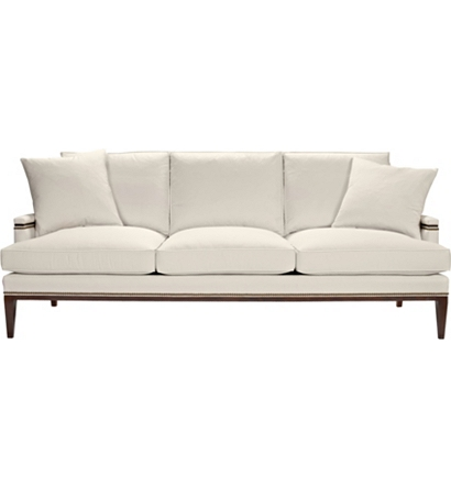 Incredible Alexander Sofa From The Winterthur Estate Collection By Pabps2019 Chair Design Images Pabps2019Com