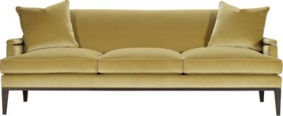 Alexander Tight Back Sofa