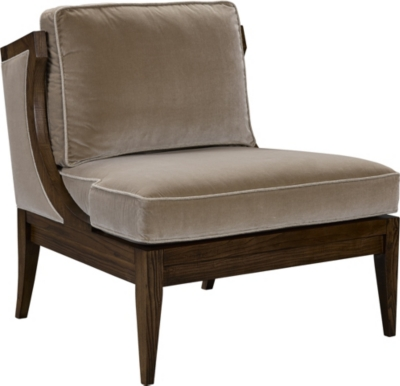 Charmant Hickory Chair