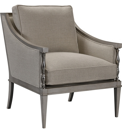 Astounding Kentmere Accent Chair From The Winterthur Estate Collection Pabps2019 Chair Design Images Pabps2019Com
