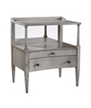 Isabella Bedside Table