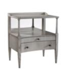 Isabella Bedside Table