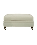 Marquette M2M® Made To Measure Ottoman